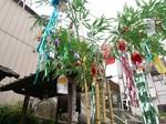 石段街の七夕飾り.jpg